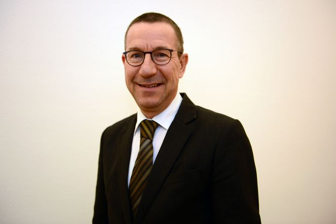 Toxicoloog Jan Tytgat