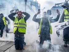 Bonus voor werknemers, Franse bedrijven komen gele hesjes tegemoet