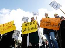 Schoolbesturen willen strijden totdat ze 1,4 miljard euro extra krijgen