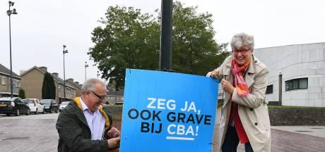 D66 Grave: 'Nu aansluiten bij Land van Cuijk'