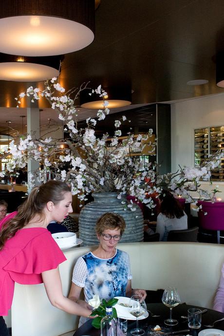 De gerechten van Het Oude Gemeentehuis in Rhenen blijven in het geheugen