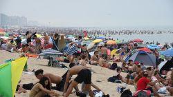 """Oostende heeft voorlopig alles onder controle: """"We nemen geen bijkomende maatregelen meer"""""""