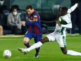 Messi maakt heerlijk doelpunt tegen Elche
