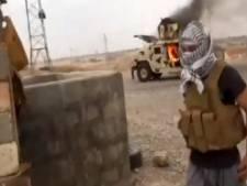 L'armée irakienne contre-attaque à Tikrit