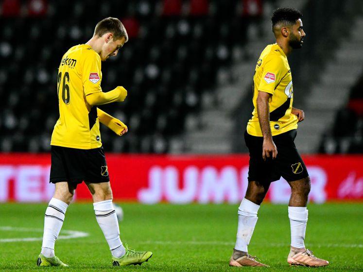 Samenvatting | Go Ahead Eagles - NAC Breda
