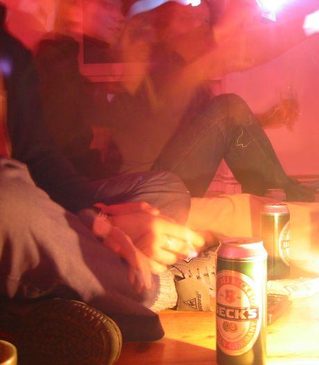Dertien boetes voor huisfeestje in Arnhem geschrapt