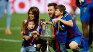 Binnen 15 dagen stapt Messi in het huwelijksbootje, maar zo heel vlekkeloos verlopen de voorbereidingen niet...