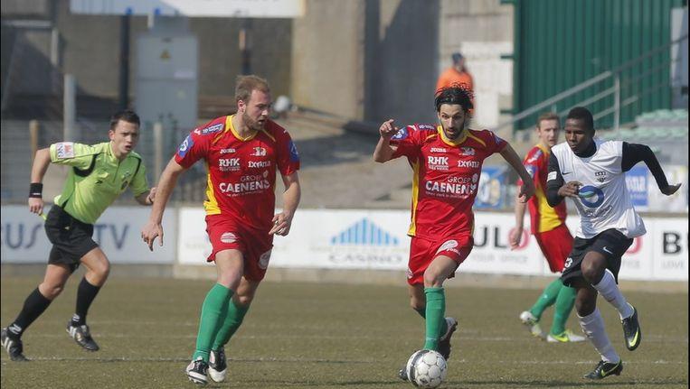 De Nationale Voetballiga, de vereniging van tweedeklassers, gaat langdurig zieke kinderen helpen