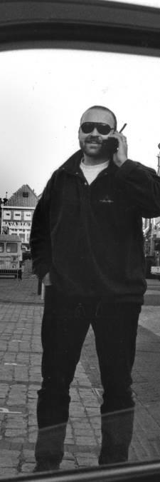 Hoogwater in de Bommelerwaard: hoe verslaggever Gerrit Groeneveld illegaal het gebied in sloop voor een reportage