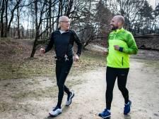 Fons (80) pakt de marathon weer op: 'Trainen is mijn anti-afbraakpil'