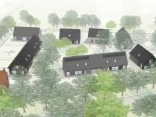Ruim 110 geïnteresseerden voor eerste 10 huizen Coudewater: 'dit overtreft onze verwachtingen'