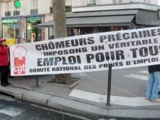 Des perspectives sombres pour le chômage en Belgique