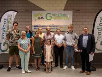 Etalagewedstrijd Grandioos groot succes: winnaars krijgen cadeaubons