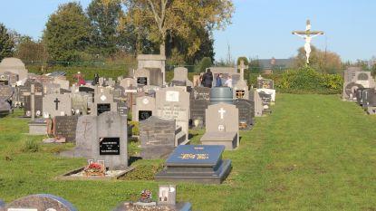 Natuurbegraafplaats en begraafplaats voor huisdieren op komst