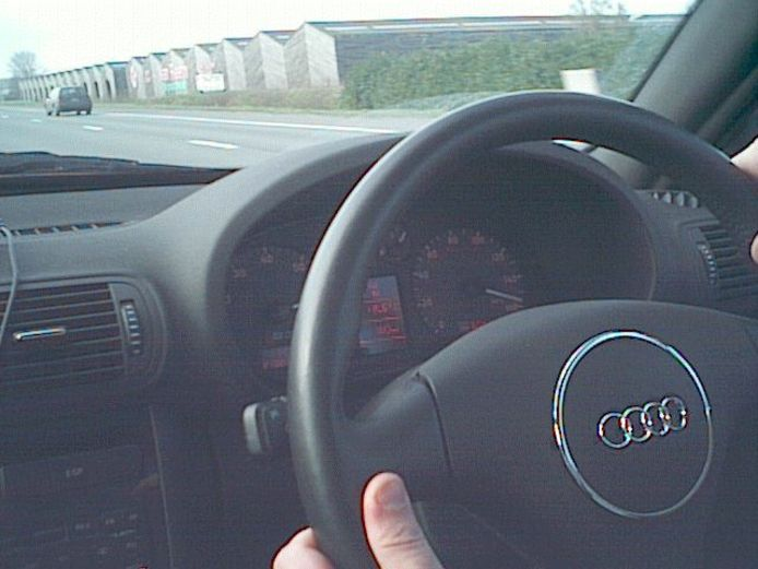 Op de E17 in Deerlijk reed een automobilist 240 kilometer per uur.
