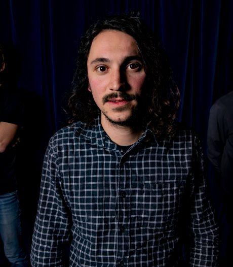 Frontman Paceshifters: 'Hoe ziet de muziekbusiness er na corona uit?'