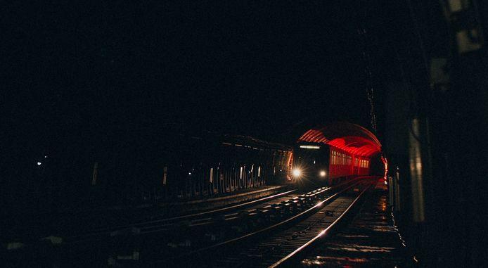 Comme une lumière au bout du tunnel