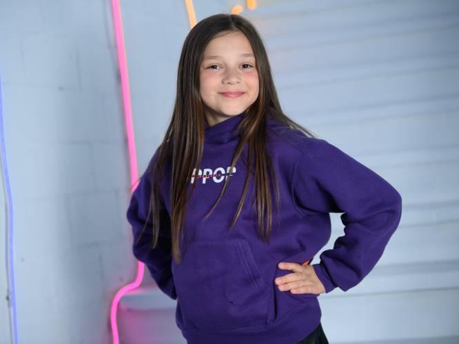 """Schattige 'ippopster' Ella uit 'Belgium's Got Talent' gaat voor zangcarrière: """"Nog maar 9, maar op dromen najagen staat toch geen leeftijd?"""""""