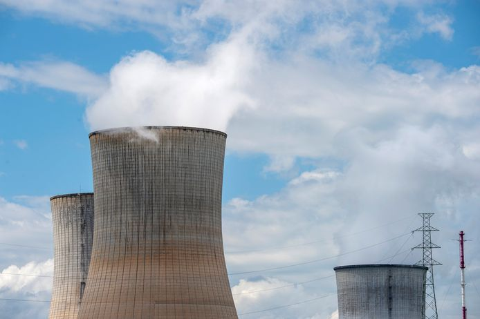 Kerncentrale Tihange