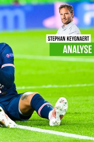 """Onze chef voetbal ziet Neymar z'n verantwoordelijkheid nemen: """"Hij blijft wereldtop en een lust voor het voetbaloog"""""""