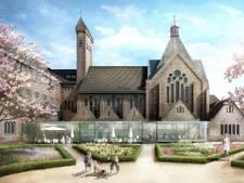 Gemeente Roosendaal tijdelijk nieuwe eigenaar Mariadal, klooster wordt tijdelijk stadskantoor