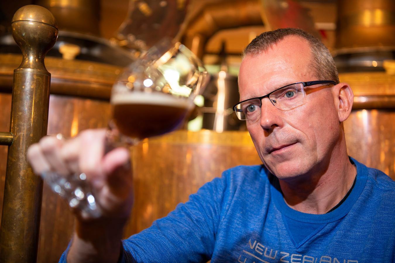Alain Schepers:  ,,Hoewel wij als Nederland een echt bierland zijn, met een biercultuur, weten we met z'n allen nog steeds heel erg weinig van bier. Vooral over speciaalbier is weinig bekend.''