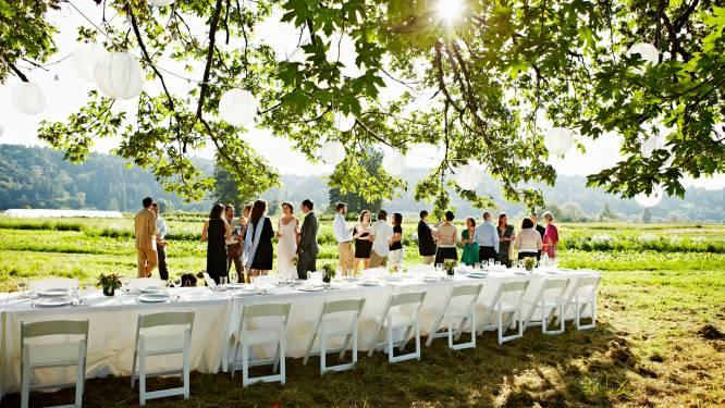 Driedaags huwelijk op Ibiza of in Toscane? Dit kost een bruiloft in het buitenland