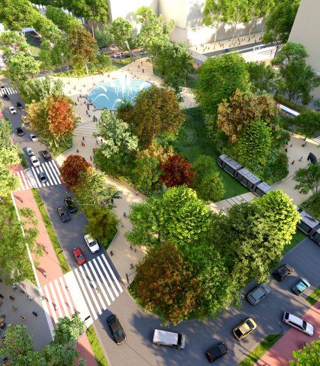 Rotterdam wacht groene metamorfose: 233 miljoen voor zeven grote projecten