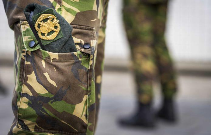 In oktober gingen ongeveer 100 militaire zorgmedewerkers aan de slag bij het Universitair Medisch Centrum Utrecht (UMCU).