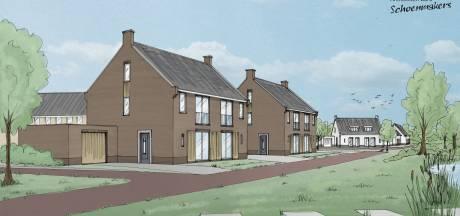 Nog eens 102 nieuwe woningen in Zundertse nieuwbouwwijk De Tuinderij
