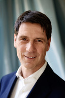 Coen Teulings, hoogleraar economie en voormalig directeur van het Centraal Planbureau.