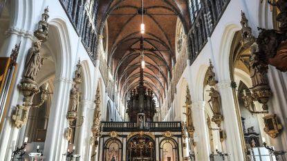 Onze-Lieve-Vrouwekerk bijna klaar na 18 jaar