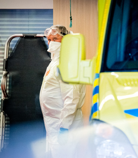 Nijmegen nadert honderd corona-opnames in ziekenhuis, in veel regiogemeenten blijft aantal opnames gelijk