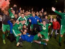 Voetbalsters VDZ niet in beker, overige clubs in regio Arnhem dit weekend wel van start