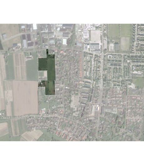 Alle seinen staan op groen voor de nieuwbouwwijk Fructus in Dodewaard, woningen al verkocht