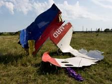 Restant MH17-documenten wordt ook openbaar gemaakt