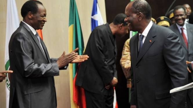West-Afrikaanse staten dreigen met embargo Mali