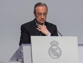 Mbappé of Haaland? En wat met Ramos? Florentino Pérez begint met deze uitdagingen aan zesde termijn als Real-voorzitter