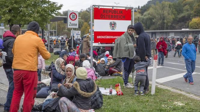 """Oostenrijk staat enkel nog """"asiel van bepaalde duur"""" toe"""