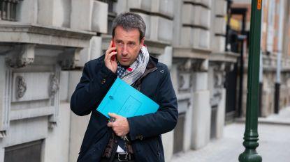 """Minister Goffin: """"Niet alle Belgen in buitenland zullen kunnen terugkeren"""""""