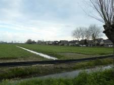 Wie interesse heeft in de nieuwbouwwijk Lopik-Oost moet geduld hebben: start bouw duurt nog een jaar