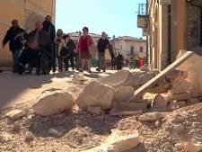 """Un prêtre italien qualifie les séismes de """"punition divine"""""""