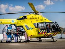 Nijmeegs ziekenhuis haalt speciale 'corona-heli' voor vervoer ic-patiënten uit de lucht