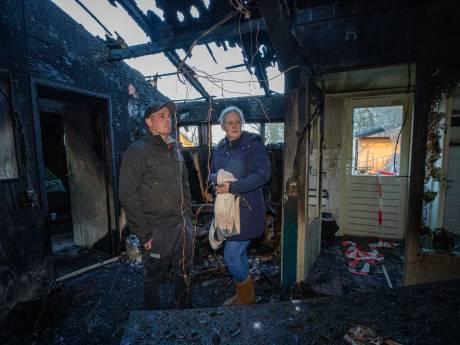 Eindelijk nieuw pand voor Dierenhoek 't Sparretje in Maassluis na brand begin 2020