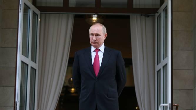 Kremlin en Jordaanse koning ontkennen constructies in belastingparadijzen