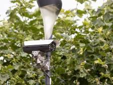 Mysterieuze camera's in woonwijk inmiddels verdwenen, maar wat deden ze daar?