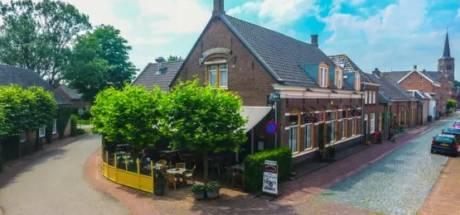 Oud-stagiair Luuk Verhoeven nieuwe uitbater van restaurant 'De Poort van Megen'