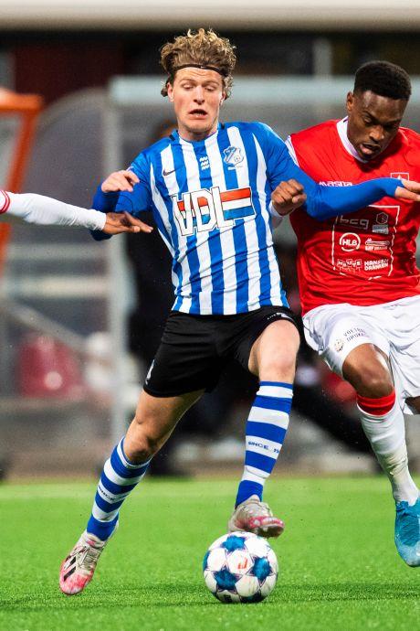Samenvatting   MVV - FC Eindhoven