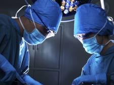 Baby werd in wang gesneden tijdens geboorte, Catharina Ziekenhuis betaalt schadevergoeding
