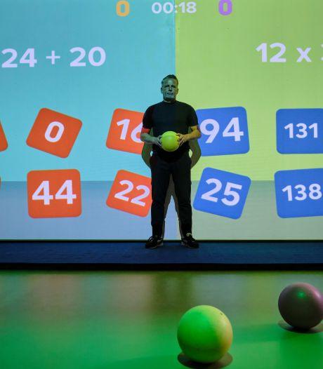 Op deze speelse manier wil Schiedams sportpark overgewicht onder kinderen te lijf gaan